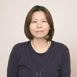 代表取締役社長 新妻 千秋