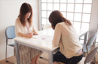 無料結婚相談会イメージ